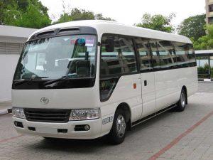mini-bus-coach-charter-Singapore