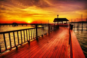 Romantic Places to Visit in Singapore for Your Honeymoon